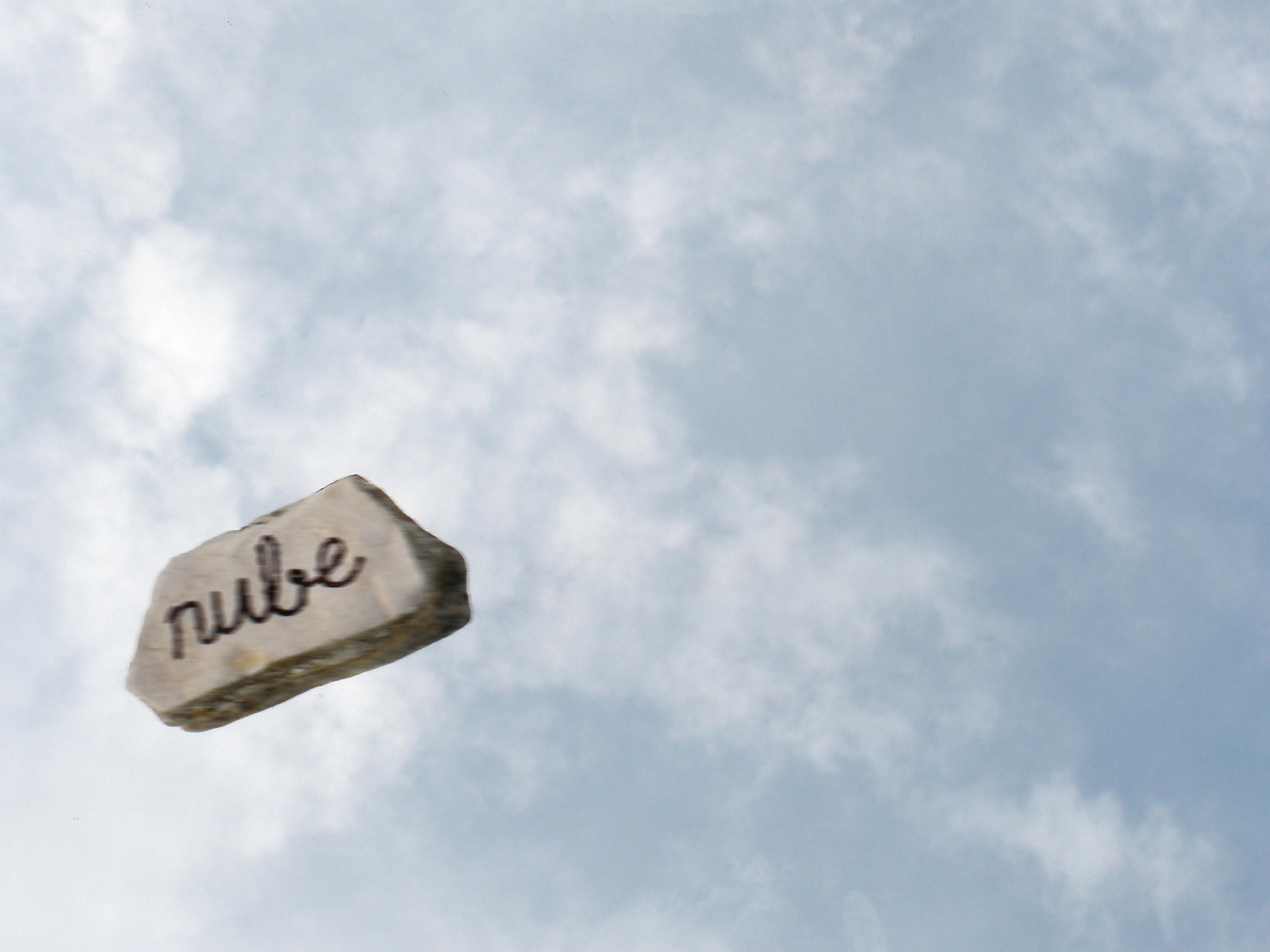 Sube a mi nube